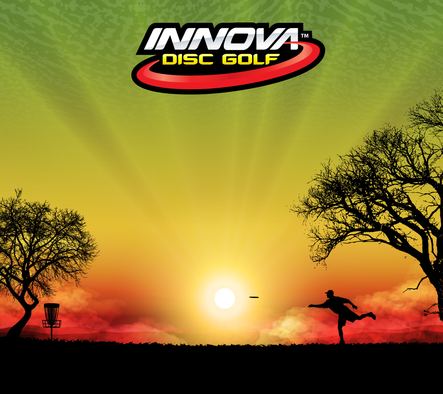 Disc Golf Wallpaper
